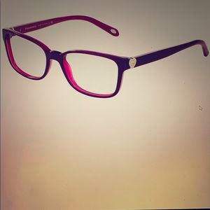 Tiffany &CO optical women's Frame